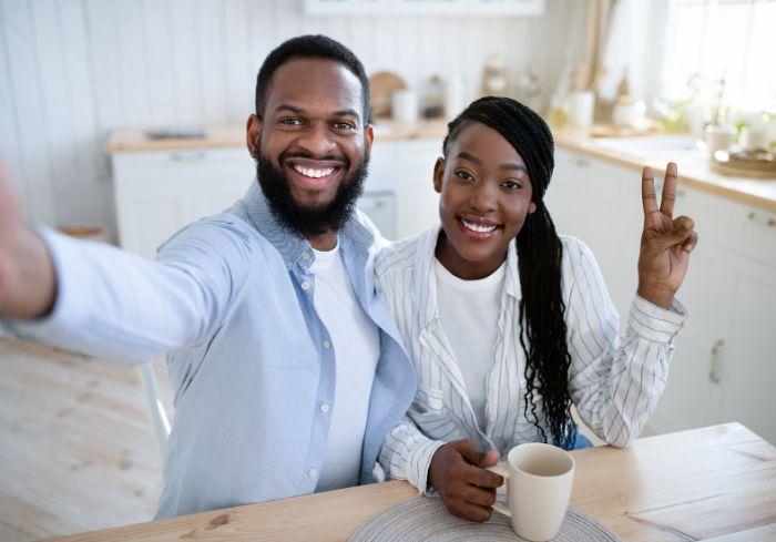 恋する人妻の魅力