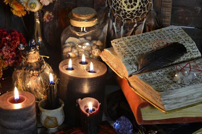 ルーン占いは世界的にも有名な占術の一つとなっています