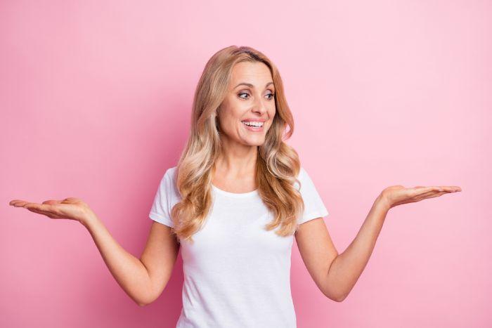 熟女サイトのサクラをどう回避するかがカギ